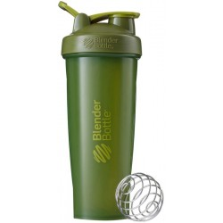 Blender Bottle Classic 800ml - Verde