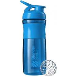 Blender Bottle Sport Mixer 800ml - Azul