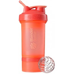 Blender Bottle ProStak 800ml - Coral