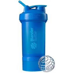 Blender Bottle ProStak 800ml - Azul