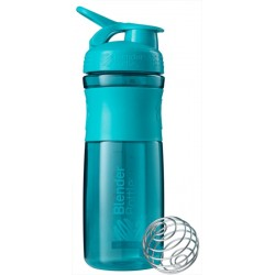 Blender Bottle Sport Mixer 800ml - Turquesa