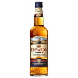 Whisky Sir Edward's Smoky 1L