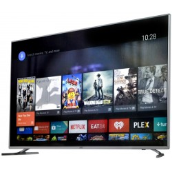 "Smart TV LED JVC 50"" LT-50KB575 Android/UHD 4K/Digital/USB/HDMI"