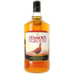 Whisky The Famous Grouse Blended 1.75L