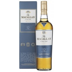 Whisky The Macallan Triple Cask Fine Oak 12 anos 700mL