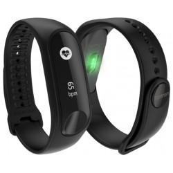 Pulsera TomTom Touch Fitness Tracker Cardio (Large)