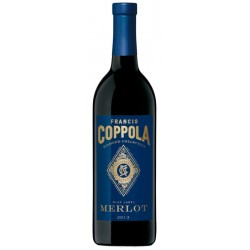 Vinho Francis Coppola Diamond Collection Merlot 2013