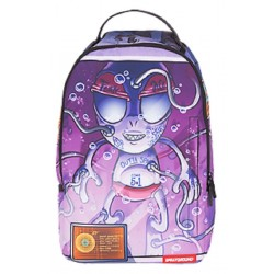 "Mochila Sprayground para Notebook 15.6"" Outta Space 910B1049NSZ"