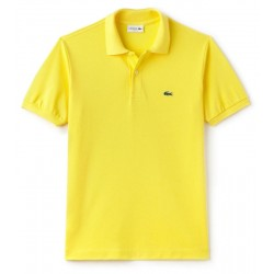 Camisa Polo Lacoste Classic Fit L1212 21 6FW - Masculina