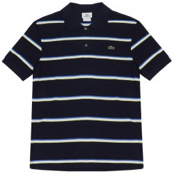 Camisa Polo Lacoste PH2502 21 TW5 Masculina