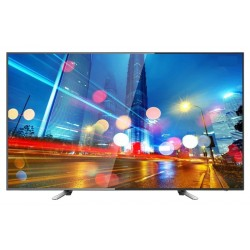 "Smart TV LED JVC 58"" LT58KB575 Digital/UHD/WiFi/HDMI/USB"