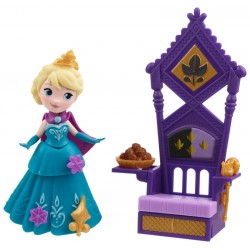 Boneca Hasbro Frozen Little Kingdom B5189/B5188