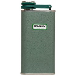 Cantil Stanley The Classic Wide Mouth Flask 10-00837-045 (236 mL) Verde