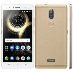 "Smartphone Lenovo K8 Plus XT1902 3GB/32GB LTE Dual Sim Display 5.2"" Dorado IN"