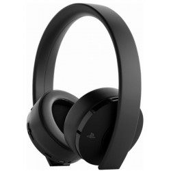 Auricular Headset Wireless Stereo Sony 7.1 New Gold Edition PS4