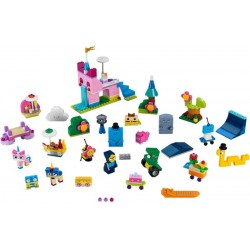Lego Unikitty Unikingdon Creative Brick 41455 - 433pcs