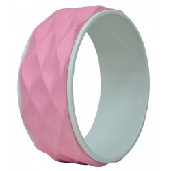 Rueda de Yoga Arena Fit Wheel - Rosa