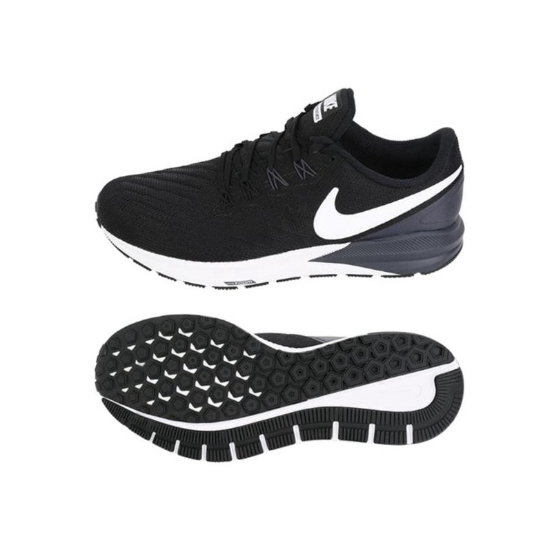 Tenis Nike Air Zoom Structure 22 AA1636 002 Masculino