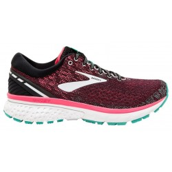 Tenis Brooks Ghost 11 - 120277 1B 017 - Femenino