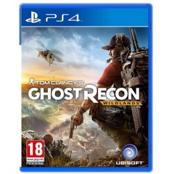 Jogo Tom Clancy`s Ghost Recon Wildlands - PS4