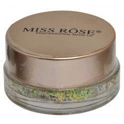 Sombra para Ojos Miss Rôse Color Full 01 Canot Mold - 038M1