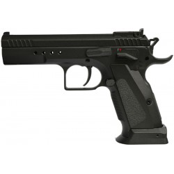 Pistola Airgun KWC CO2 KMB-88AHN Preto BBS 4.5mm Metal