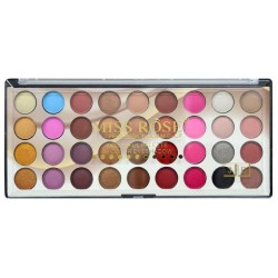 Sombra para Ojos Palette Miss Rôse Colorful 36 Colores - 060MY