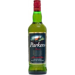 Whisky Parkers Finest 700mL