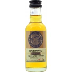 Whisky Loch Lomond Single Malt 50mL