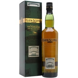 Whisky Glen Scotia Victoriana 750mL