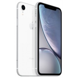 "iPhone XR 64GB Pantalla 6.1"" Blanco"