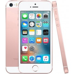 Smartphone Apple iPhone SE 32GB Oro Rosa