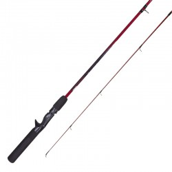 "Vara Zebco Z-Cast Rod Series C602MA 6'0"" 1.80m"