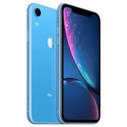 "iPhone XR 256GB Pantalla 6.1"" Azul"