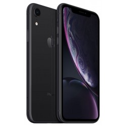 "iPhone XR 256GB Tela 6.1"" MRYJ2BZ/A Preto"