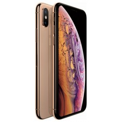 "iPhone Xs 256GB Pantalla 5.8"" Oro Anatel"