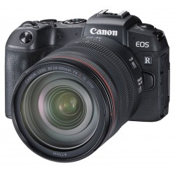 ef6dfd64b2 Cámara Digital Canon EOS RP BODY 26.2MP con Lente 105mm + Adaptador EF-EOS