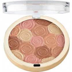 Powder Iluminador Melani 02 Hermosa Rose - 10g