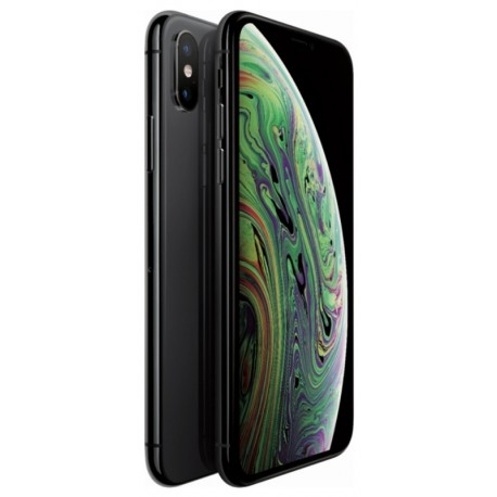 "iPhone Xs 512GB Pantalla 5.8"" Gris-espacial"
