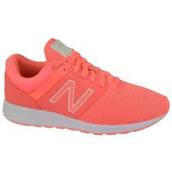 Tenis New Balance Running Course WRL24TD - Femenino