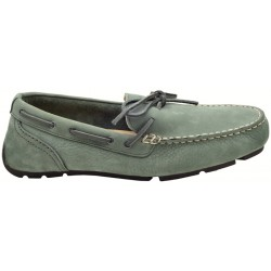 Mocassim Rockport Classflash One Eye Tie V78239 Stormy