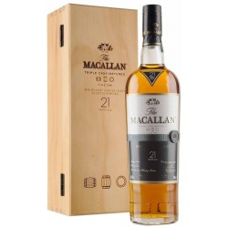 Whisky The Macallan Triple Cask Fine Oak 21 años