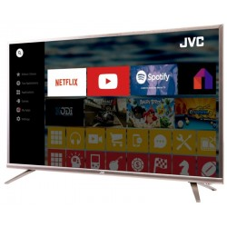 "Smart TV LED JVC 65"" LT65KB675 Ultra HD 44K/Digital/WiFi/HDMI/USB + Air Mouse"
