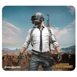 Mouse Pad Gaming SteelSeries QcK Pubg Miramar Edition