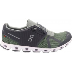 On Running Cloud 2 19.99902 - Rock/Leaf (Masculino)