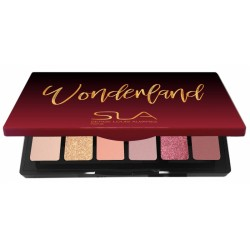 Paleta SLA Paris Wonderland 01 (6 Colores)