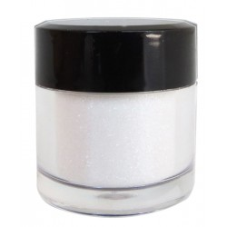 Glitter SLA Paris Paillettes Fines 45 White