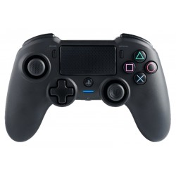 Control Nacon Asymmetic SLEH-00578 Wireless para PS4 - Negro