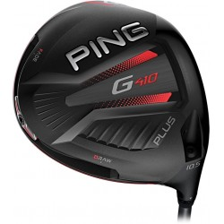 Palo de Golf Ping G410 Plus Driver Alta CB 55 Red 10.5° R