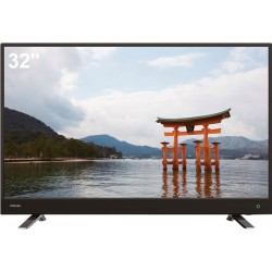 "Smart TV LED Toshiba 32"" 32L4700LA HD/Digital/USB/HDMI/VGA"